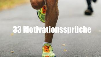 Motivationszitate und - Sprüche von erfolgreichen Menschen