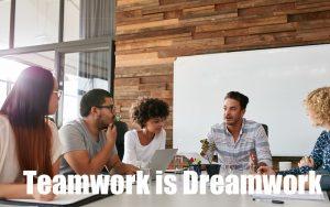 Teamtrainings, Teams motivieren, Teams erfolgreich führen