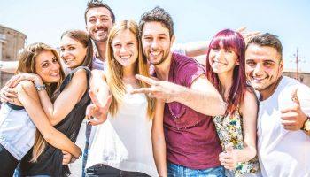 Jugendseminar, Seminar für junge Menschen, Dein Weg zu einer außergewöhnlichen Persönlichkeit