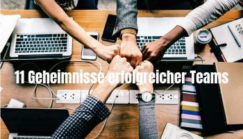 Teamführung, Erfolgsmanagement