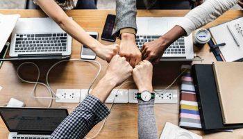Teamentwickliung, Mitarbeiterführung