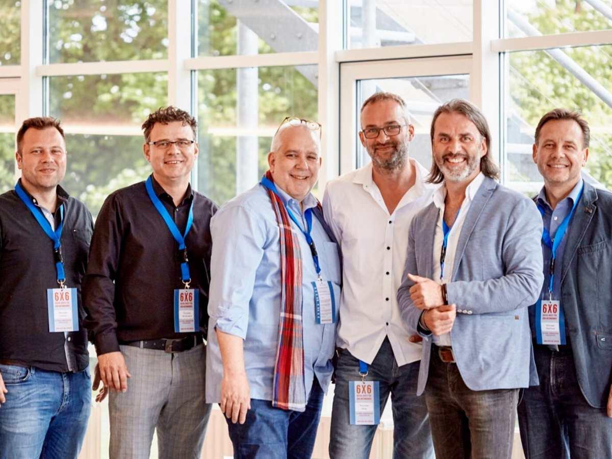 Digitale Kommunikation und Führung mit Mike Aßmann