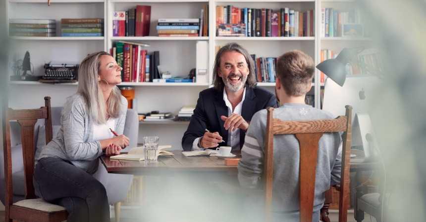 Nachwuchsförderung für mittelständige Unternehmen
