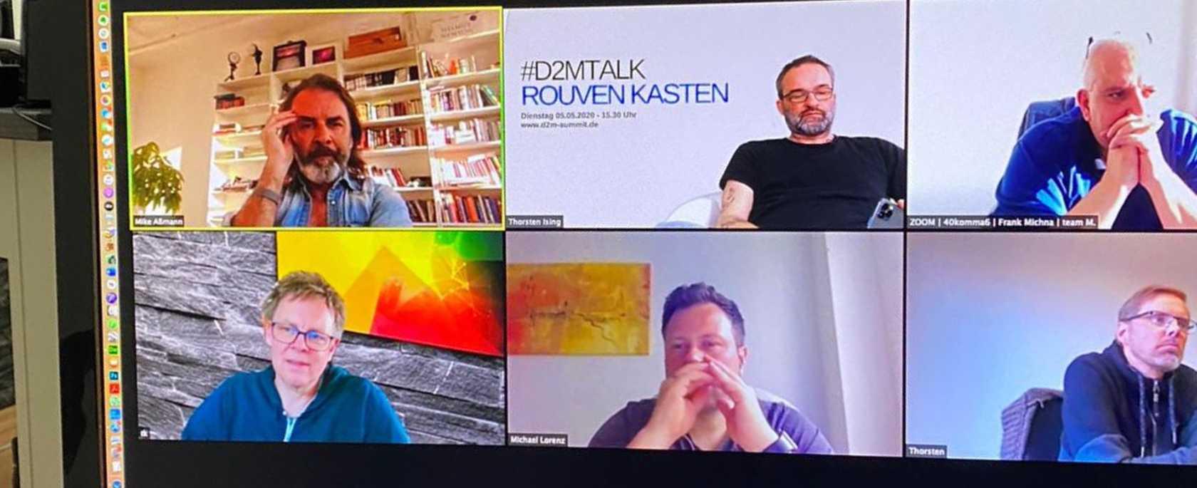 Online-Workshop Bielefeld