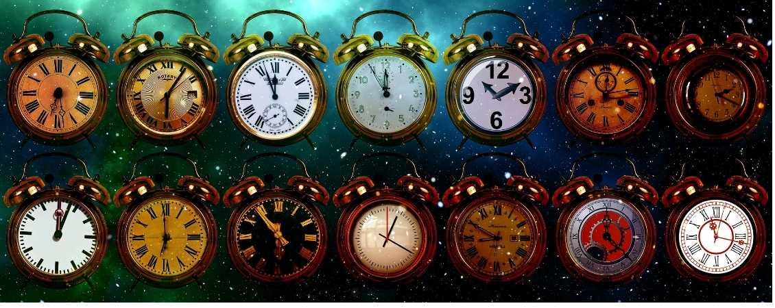Time is money, Zeit managen
